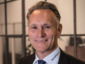 Peter Groftehauge, CEO & Co-founder of the Autorola Group