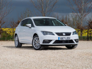 The Seat Leon rose 70.0% in true fleets for May