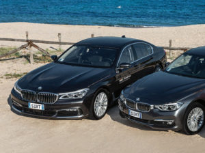 Sixt is launching in Sardinia with an exclusive fleet of BMW and Mini models
