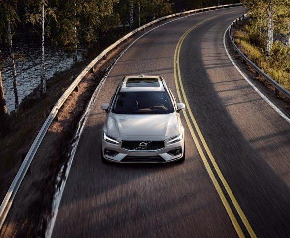 Volvo begins phasing out diesel engines