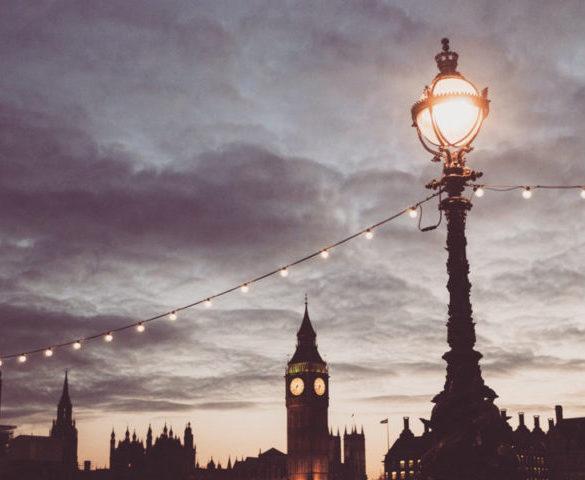 London 'Zero Emission Zones' due by 2020