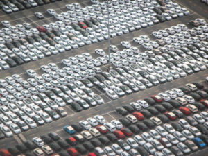 The EU new car market saw its best April performance since 2008 and the highest monthly increase over the last 13 months