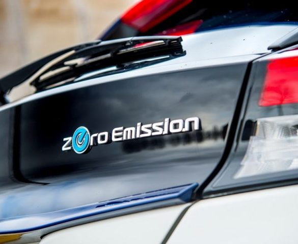 Nissan to phase out diesel engines by 2025