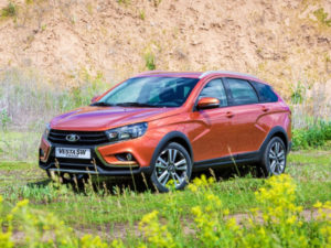 Lada joins Toyota as top performing brand in true fleet in Russia