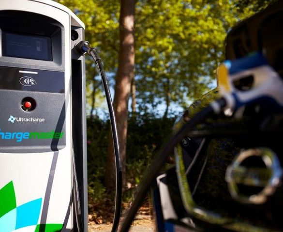 BP charges up forecourt network with Chargemaster acquisition
