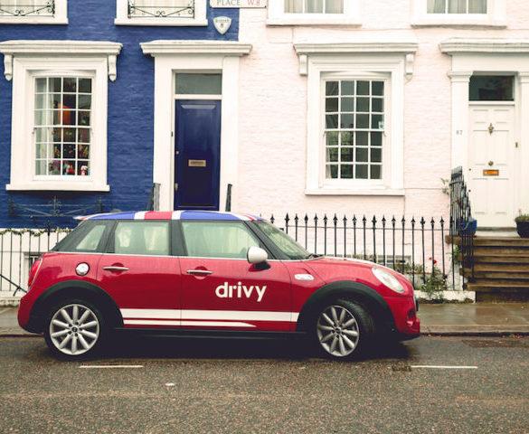 Drivy app updates to make car sharing even easier