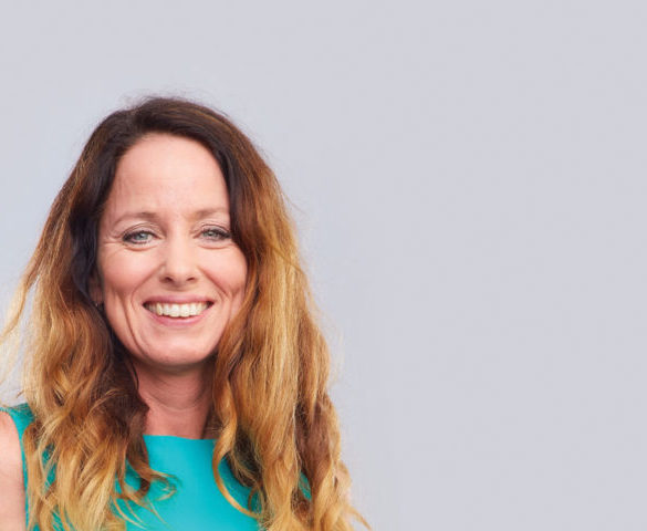 LeasePlan's Sandra Tappermann-Pieper on future fleet strategies