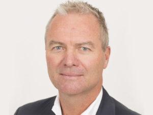 Marcus Hodgkinson, chairman of Sophus3