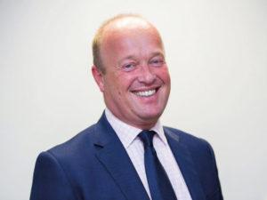 Jeremy Hicks, UK managingdirector, Jaguar Land Rover
