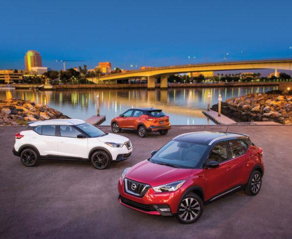 Manufacturer Profile: Nissan