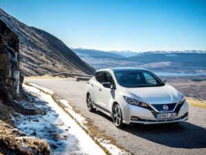 Pod Point is now the preferred chargepoint supplier for Nissan Norway