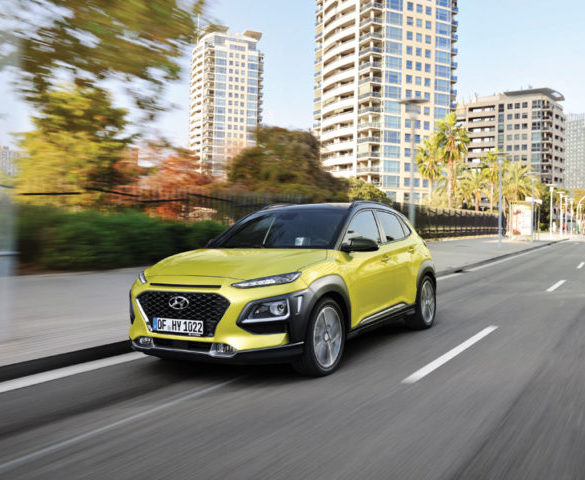Road Test: Hyundai Kona