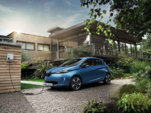 Production of the Renault Zoe will be doubled at the Flins plant