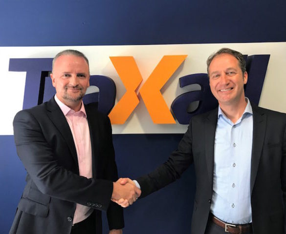 Traxall drives global fleet management services with new appointment
