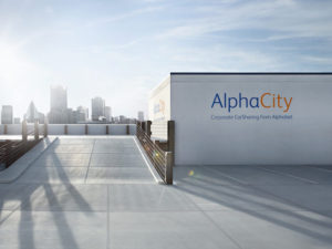 AlphaCity now offers multiple car makes as well as LCVs