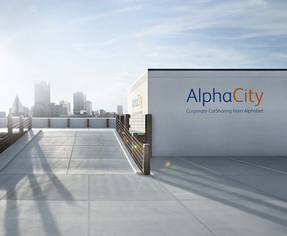 AlphaCity expands into multi-make vehicles and LCVs