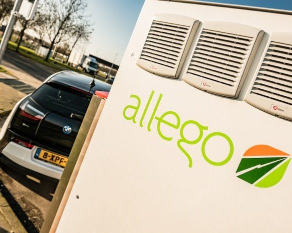 EV charging firm Allego acquired by French investment firm