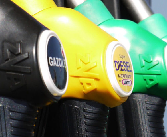 Germany's second diesel ban likely to have 'domino effect'