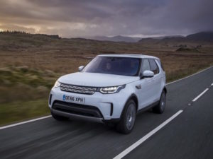 JLR's InMotion Ventures division has launched an unlimited motoring subscription car service for high-mileage drivers