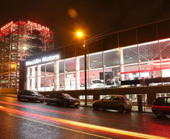 Nissan signs up to Autorola's Indicata