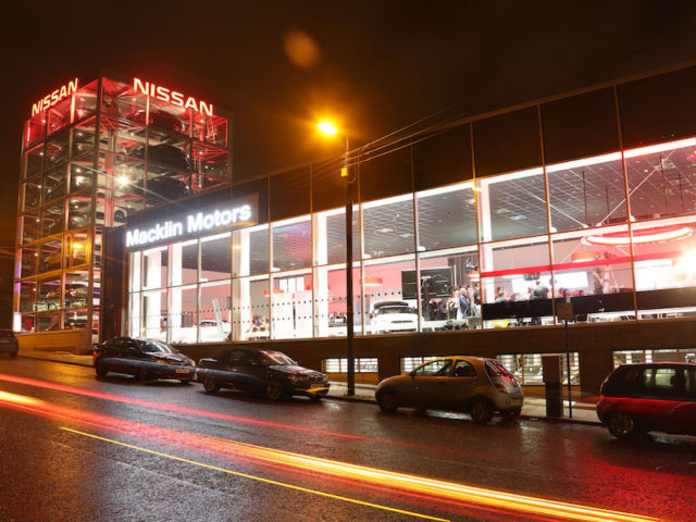 Nissan's used car head office function and its team of field-based used car managers will use Indicata's market insights
