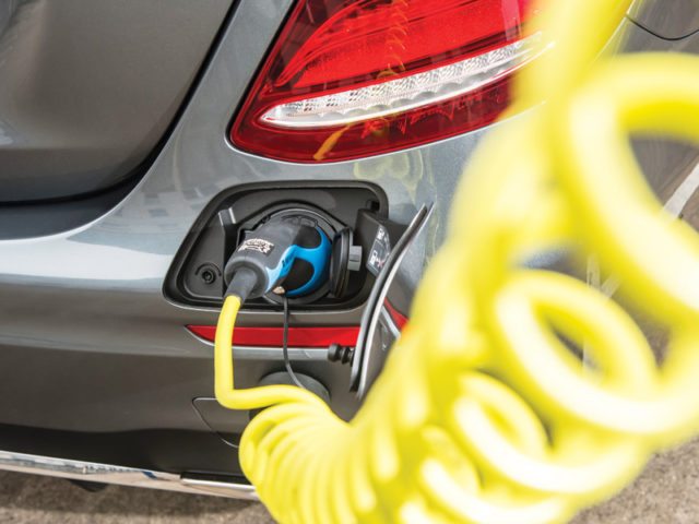The BVRLA has pledged that its members will register 720,000 plug-in vehicles by 2025