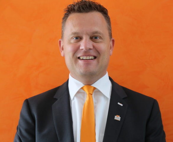 Sixt creates new sales division for global fleets