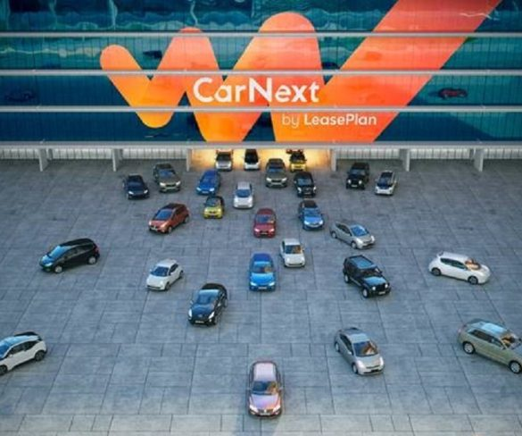 LeasePlan launches CarNext used car service
