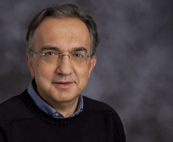 Former FCA chief executive Sergio Marchionne, dies aged 66