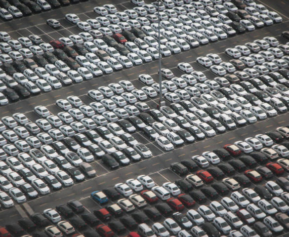 Switch to WLTP helps European new car market hit nine-year high