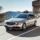 First Drive: Mercedes-Benz C-Class