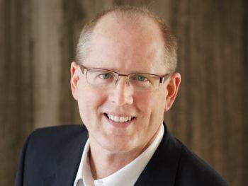 John Korte, VP of Donlen
