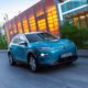 First Drive: Hyundai Kona Electric
