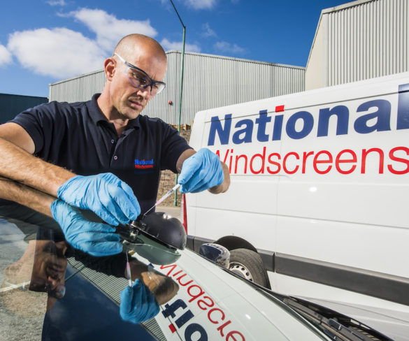 British Army awards signs up National Windscreens for fleet