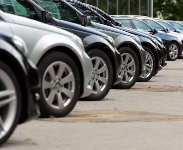 UK true fleet returns to growth in July