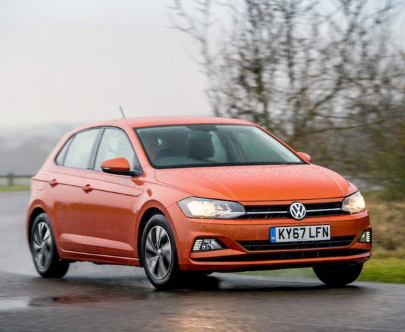 Volkswagen Financial Services UK launches new Rent-a-Car service