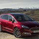 Ford updates S-Max and Galaxy with new engines