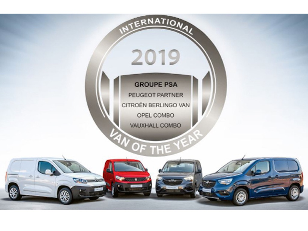 fc7c50dd6f8bdc PSA Group trio elected International Van Of The Year 2019 ...