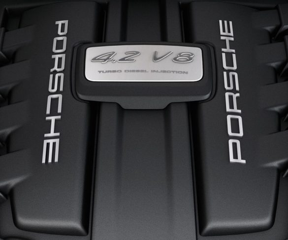 Porsche drops diesel citing rising PHEV demand