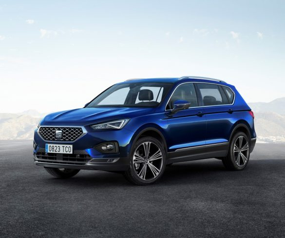 Seat Tarraco targets corporate fleets with flagship SUV