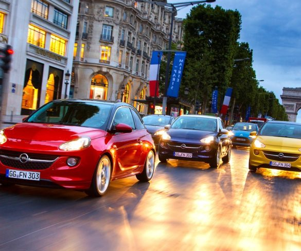 Opel to drop slow-sellers as new models arrive