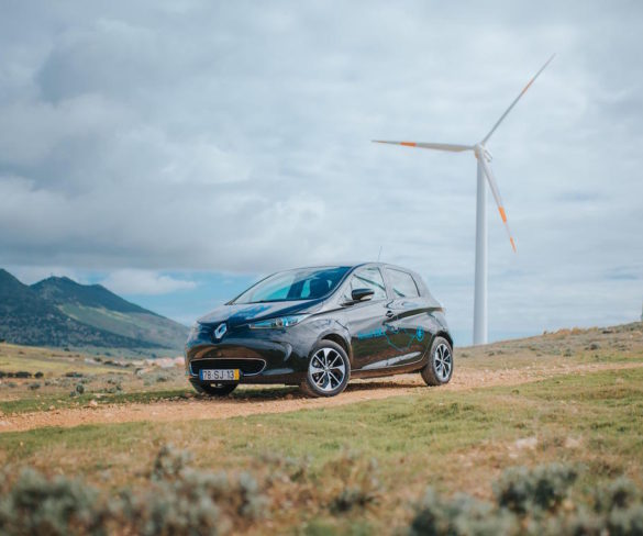 Renault partners with energy firms to advance switch to EVs
