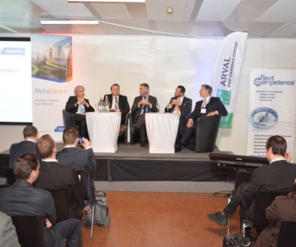 6th International Fleet Meeting to cover sustainable car fleets and EVs