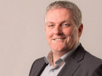Sofico managing director Gémar Hompes