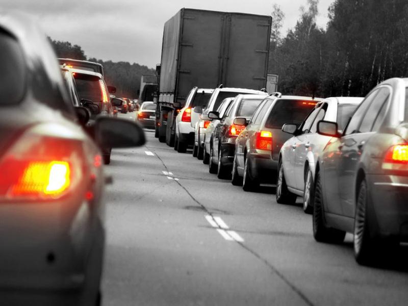 1de357d3a8 Switch to autonomous vehicles to increase traffic jams along way ...