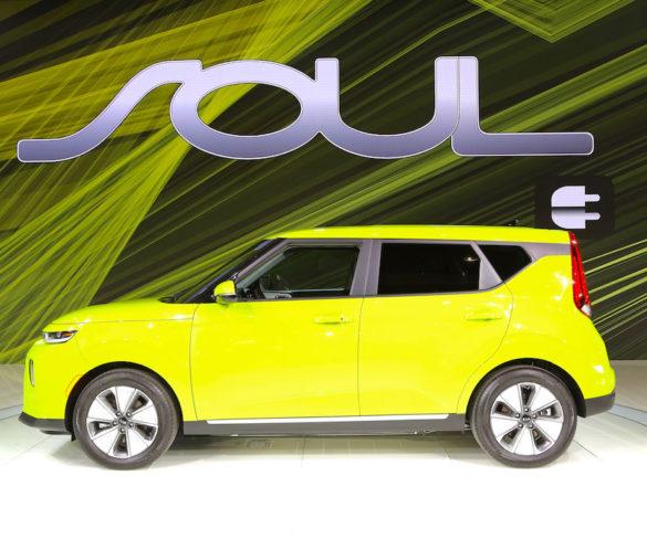 Kia Soul EV brings extra power and range