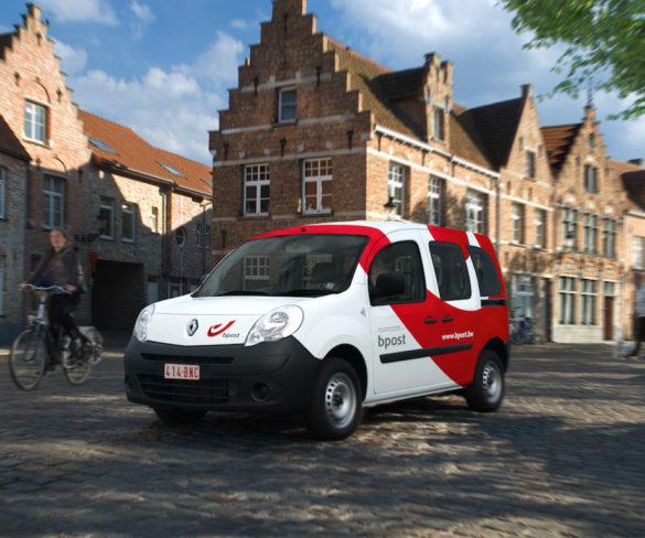 Belgian postal service deploys MiX Telematics
