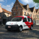 Belgian postal service deploys MiX Telematics