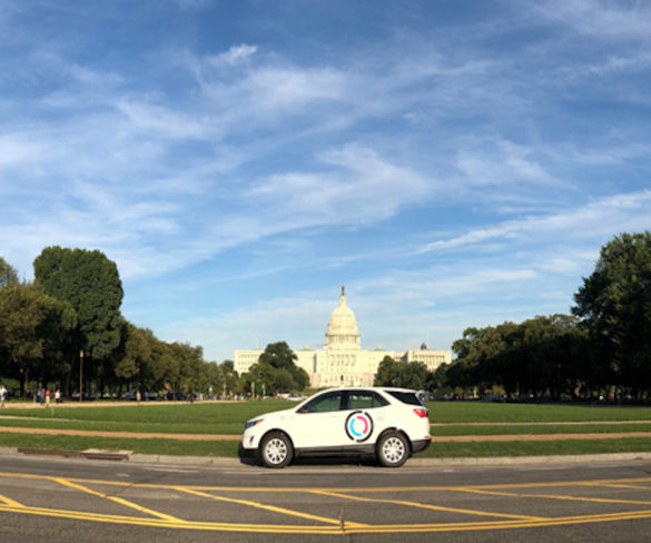 PSA's Free2move Carsharing service makes US debut
