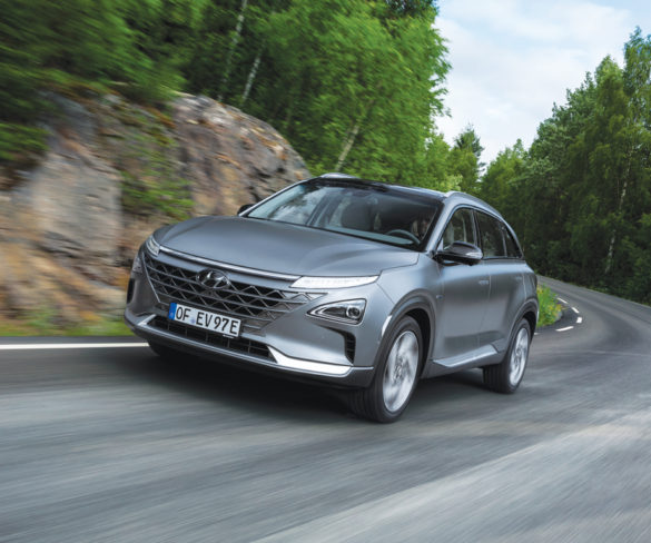 Road Test: Hyundai Nexo